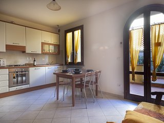 Pugnitello - Two-level apartment with swimming pool in Suvereto