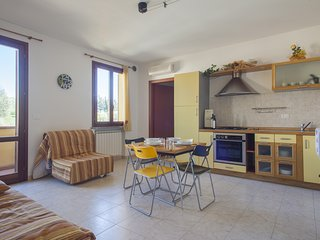 Frantoio - Studio apartment with swimming pool in Suvereto