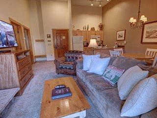 Buffalo Lodge 8412