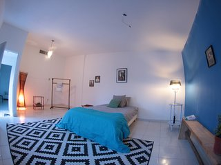 Casa Mexico - Hotel Boutique Torreon - Hab. 1