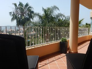 Spacious Alhaurin Golf Apartment, Costa del Sol