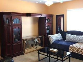 Victorian Grandeur & Country Comfort Escapade Open Loft