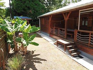 villa de vacances 1 a deux pas de la plage