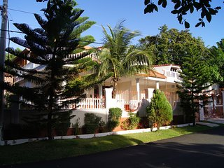 Casa Estrella Mirabal-4 , Apartment 4