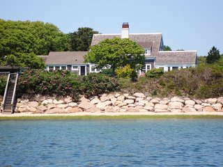 55 Sears Point Road Chatham Cape Cod- The Sears Point House