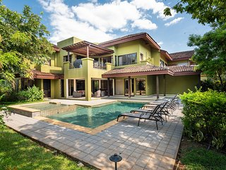 Villa Carao #7- A Private 4 Bedroom Resort Villa