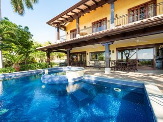 Villa Marlea - Oceanview 5 Bedroom Home at Reserva Conchal