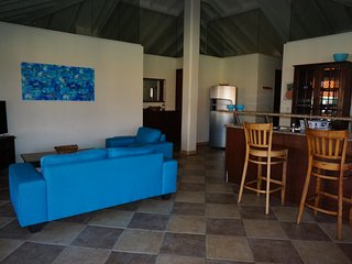 Welcome to Villa Sol in Blue Bay