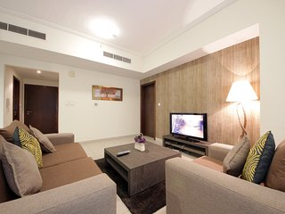 Apartment in Downtown near to Dubai mall