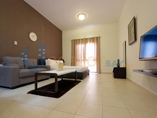 Studio in Discovery Gardens near Ibn Batutta Mall