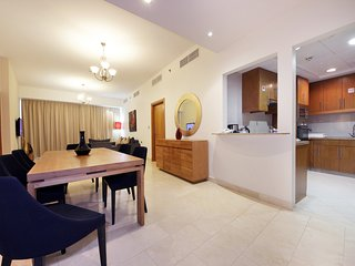 Luxury Apartment With Outstanding Facilities