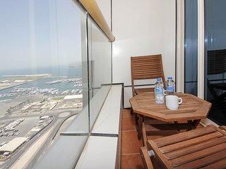 Classy Apartment in Dubai Marina