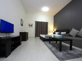 Fully Furnished Studio Apartment in DG ( Mediterranean)