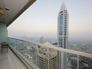 1 Bedroom apartment in Dubai Marina