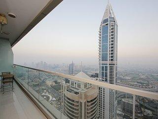 1 Bedroom apartment in Dubai Marina