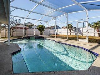 Indian Wells - 3BD/2BA Pool Home - Sleeps 6 - Gold