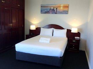 Hilton Motel - Deluxe