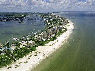 Beach Villas #603