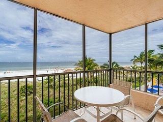 Beach Villas #206