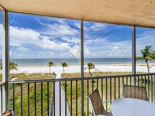 Beach Villas #201