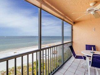 Beach Villas #702