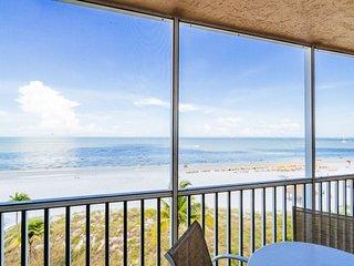 Beach Villas #503