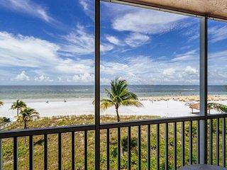 Beach Villas #303
