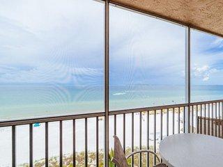 Beach Villas #703