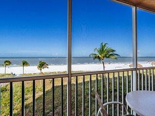 Beach Villas #202
