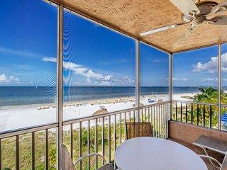 Beach Villas #405
