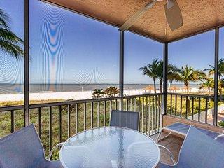 Beach Villas #105