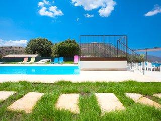 Villa CASANOVA**** Avec Piscine Chauffee/Plage/Riviere et Piscines Naturelles