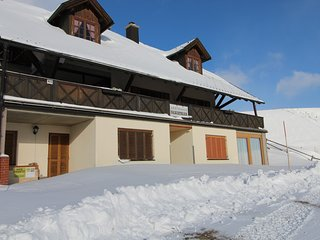 Haus Lavinia Fantastica cima montana in localita Falkertsee, sulle vette .