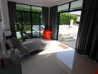 Villa tehotu Koh Samui tres belle villa 2/3 chambres