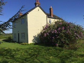 Little Bulls Farmhouse