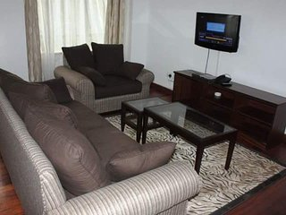 Fully furnished and Serviced 2bedroom apartment in Westlands