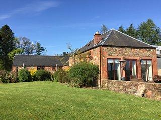 Pitfield Cottage