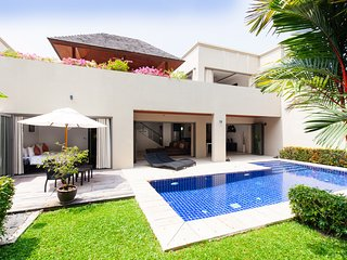 Bang Tao 1 - luxury poolvilla, The Residence