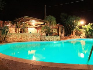 Taverna piscina e WI FI