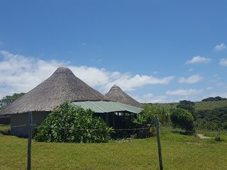 Self catering cottages near Kob Inn, Qora Mouth, Transkei