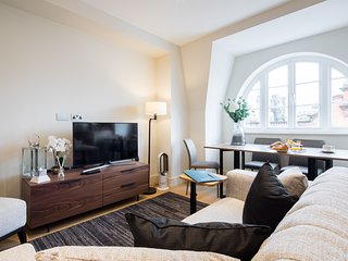 London Holiday Apartment 26973