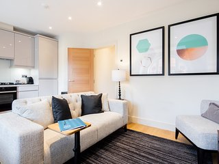 London Holiday Apartment 26655