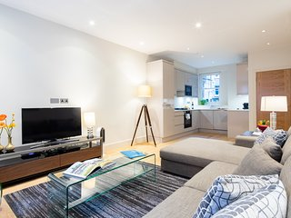 London Holiday Apartment 26719