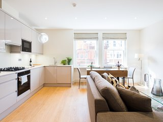 London Holiday Apartment 26720