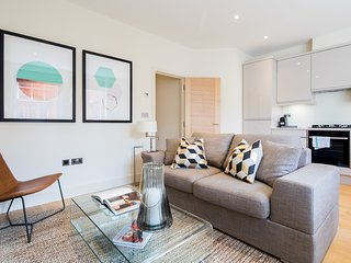 London Holiday Apartment 26654