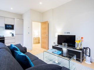 London Holiday Apartment 26834