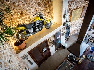 Sa Caiassa Residence by G