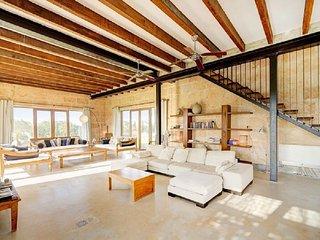 Sa Curia Fosca Residence by G