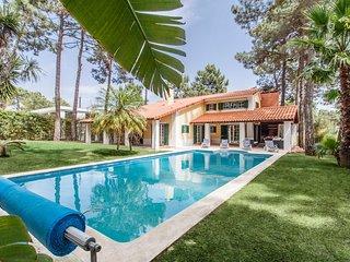 Villa Maracuja