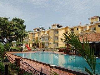 1-BR apartment near Colva Beach